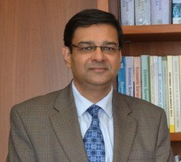 Urjit Patel 1