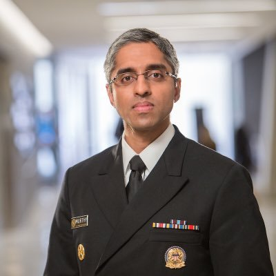 Trump Health Dept. dismisses Obama appointed surgeon general