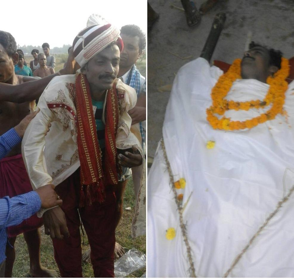 liquor death bhadrak