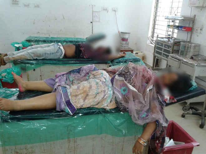 mother-son-dead-berhampur-accident