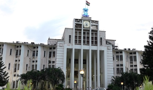 secretariat odisha
