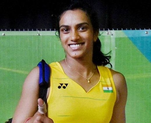 PV Sindhu slams IndiGo over 'bad experience'