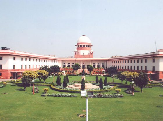 """constitution law and supreme court Let the language of the constitution of india speak, as the """"supremacy of the constitution is undisputed and cannot be challenged in a court of law."""