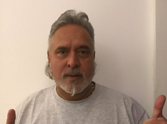 Vijay Mallya arrested in London