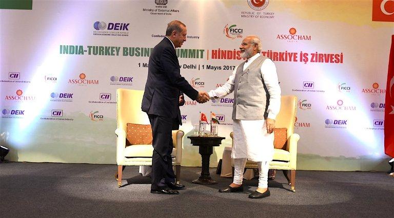 India-Turkey-ties