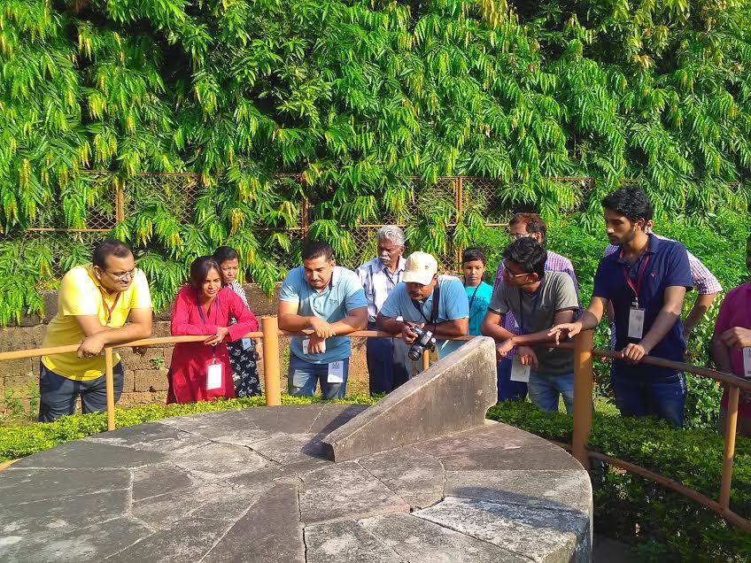 KIIT University students 1