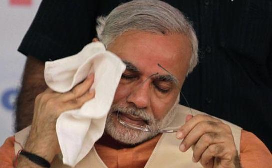 Rahul Gandhi,Mamata Banerjee mourn Anil Madhav Dave's death
