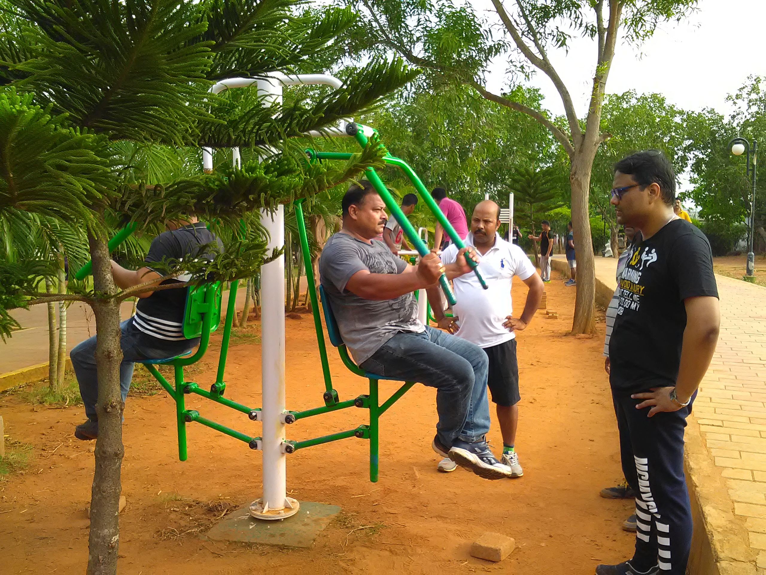 Open Air Gym (3)