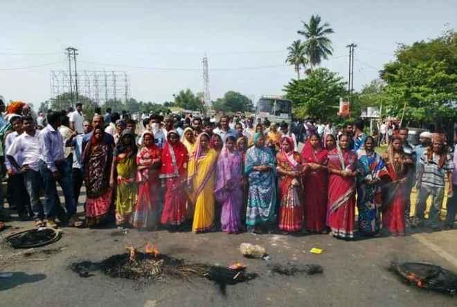 Pipili-protest