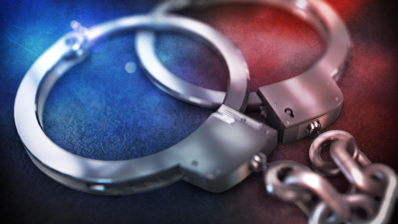 Prostitution Sting Operation Gets Seven Arrested