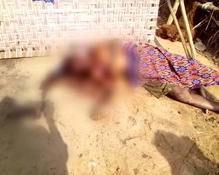 man killed by wife1