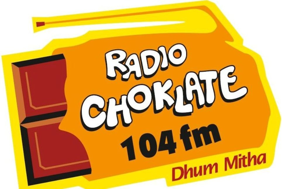 radio choklate logo