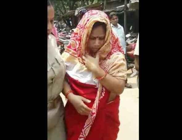 woman arrested duping jobseekers
