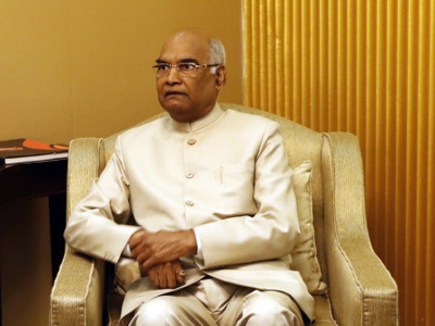 Congress rules out consensus on BJP's presidential nominee Ramnath Kovind