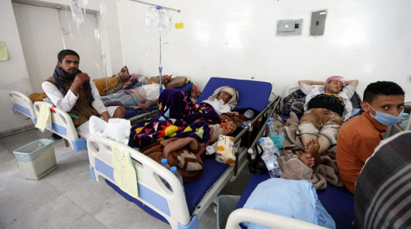 At least 24 Yemenis die in Saudi-led air strikes