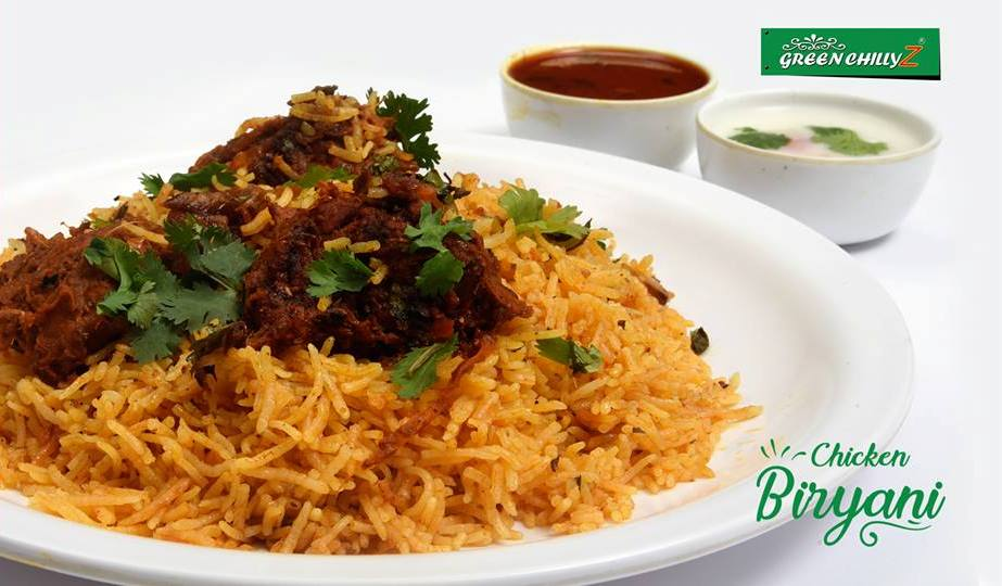 Here are 8 biryani joints in Twin City! | OdishaSunTimes com