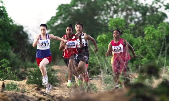 Watch promotional video of 22nd Asian Athletics meet featuring key tourist spots in Odisha