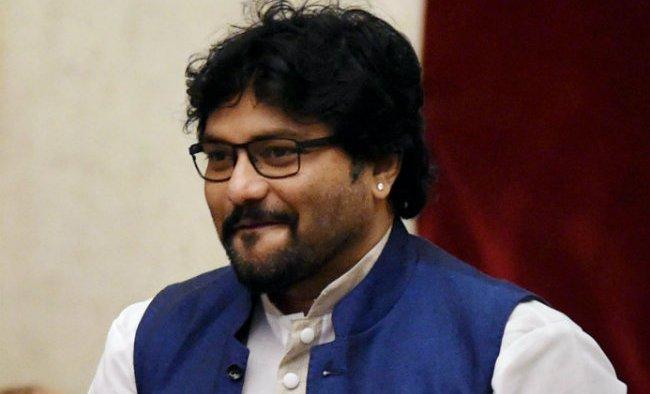 Union minister Babul Supriyo: Hurl eggs, I'll make omelet