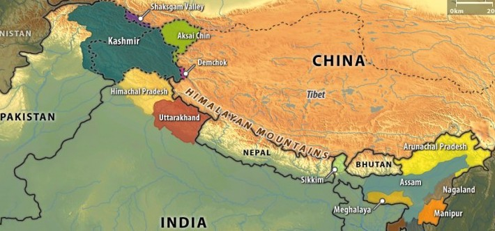 India china agree to end doklam standoff odishasuntimes new delhibeijing in a breakthrough ahead of the brics summit india and china on monday agreed to withdraw their troops from the disputed doklam area gumiabroncs Image collections