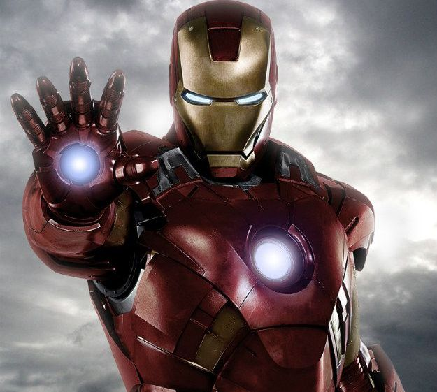 Iron Man Will Have New Costume In 'Avengers: Infinity War
