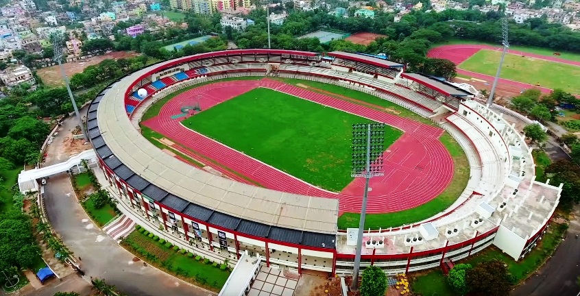 Asian Athletics Championship: Half-day holiday in Capital city on July 5