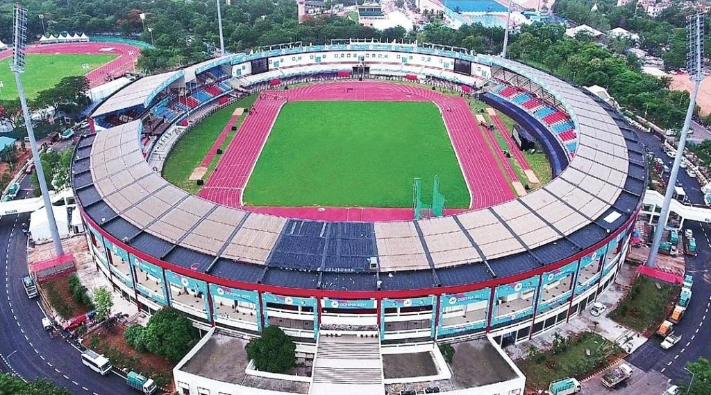 Odisha Eyes To Host Commonwealth Asian Games