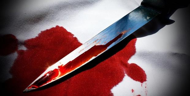 Man stabs 21-year-old aspiring air hostess in full public view