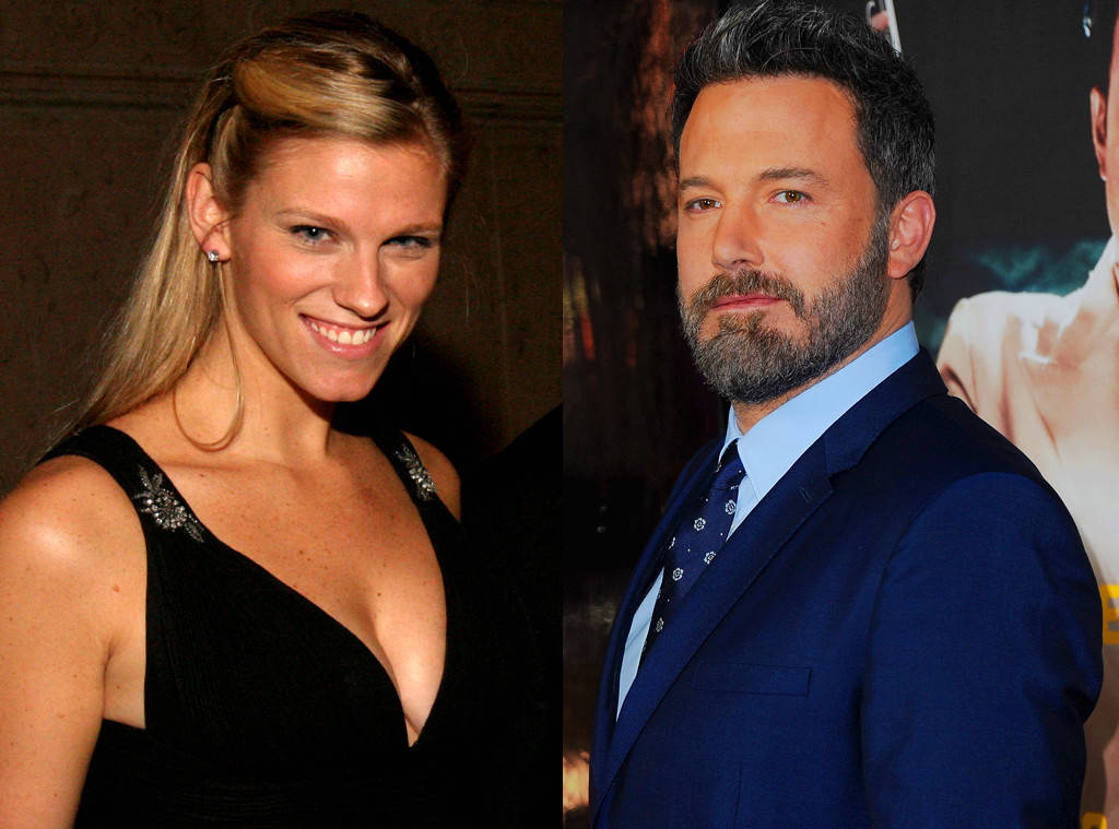 Is Ben Affleck dating Lindsay Shookus?