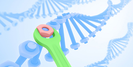 gene therapy india