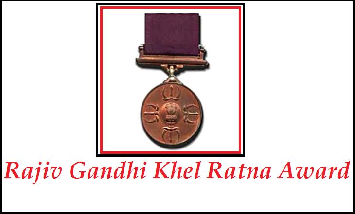 Jhajharia Sardar To Get Rajiv Gandhi Khel Ratna