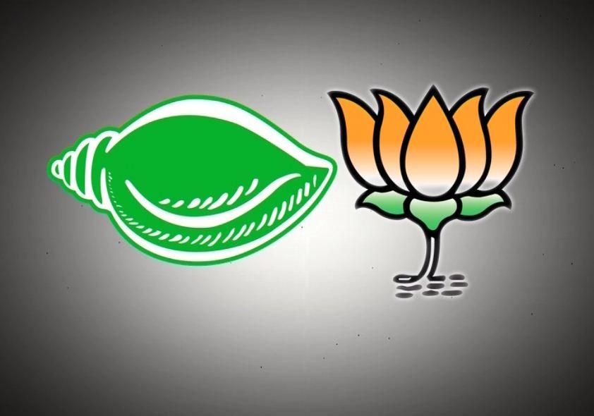 NDA hopes for Biju Janata Dal, YSR, TRS booster to cross 300