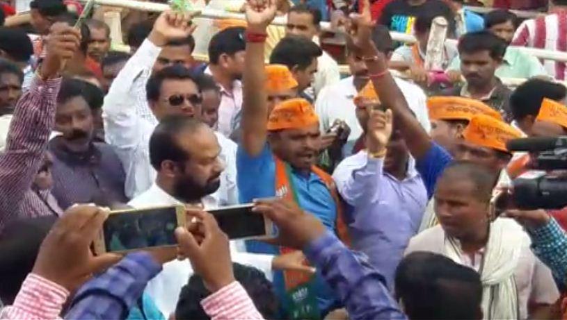 Bijepur Bypoll: Filling of nomination begins