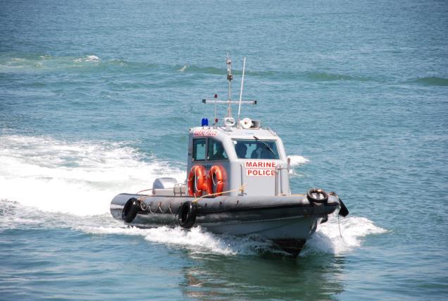 Coastal security exercise along bengal odisha coastline for Coastal burglar alarm