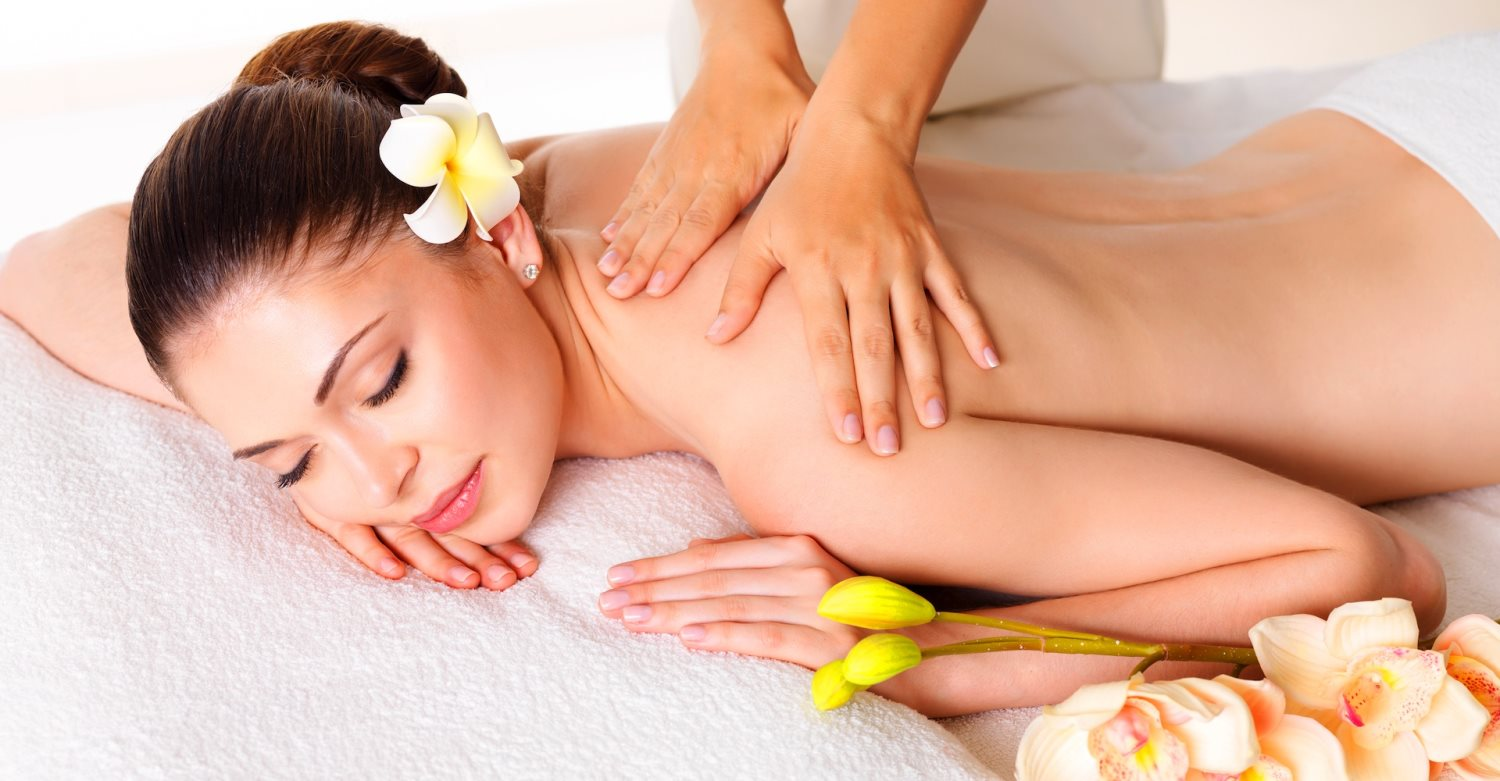 Advantages Of Bamboo Massage Therapy