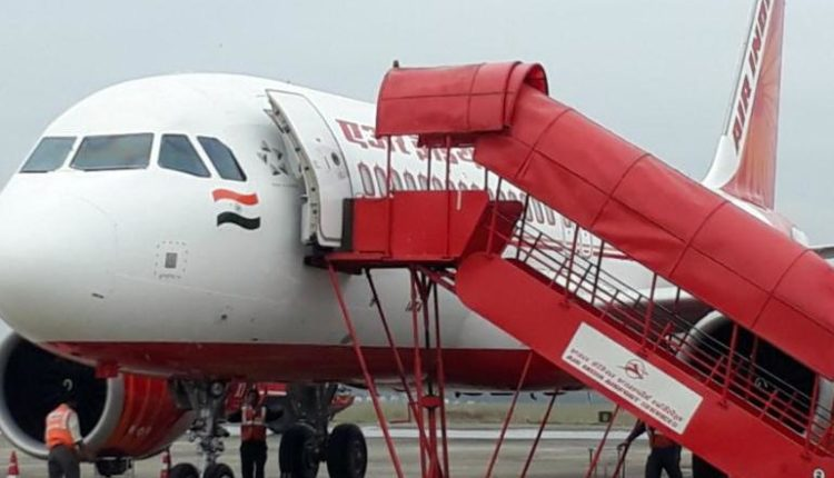 Bhubaneswar-Bangkok Direct flight begins Today