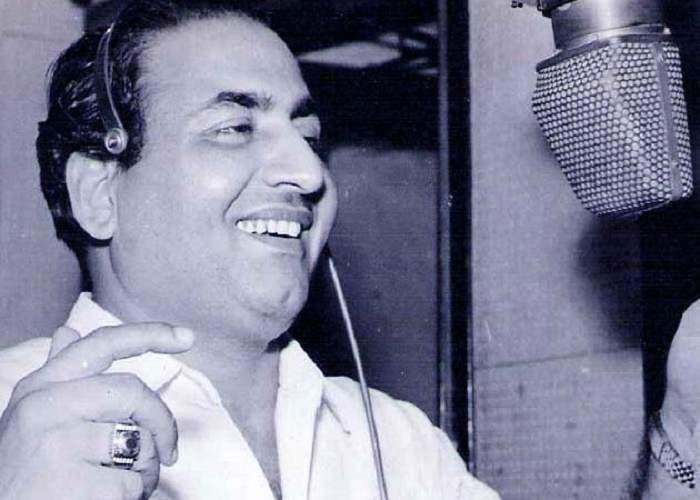 mohd rafi lent voice to these odia songs find here