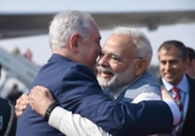 PM Modi to Break Protocol, Receive Israeli Counterpart at Airport