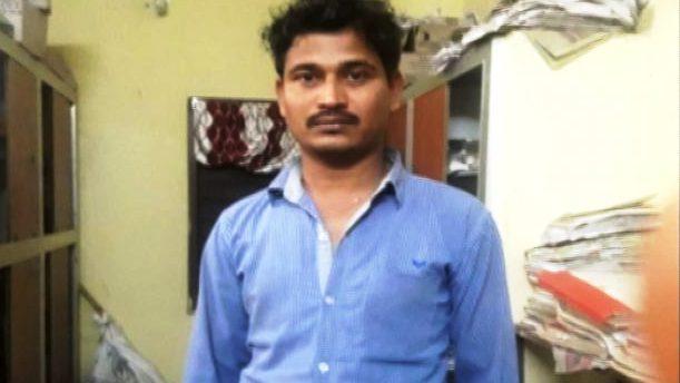 banapur rape accused