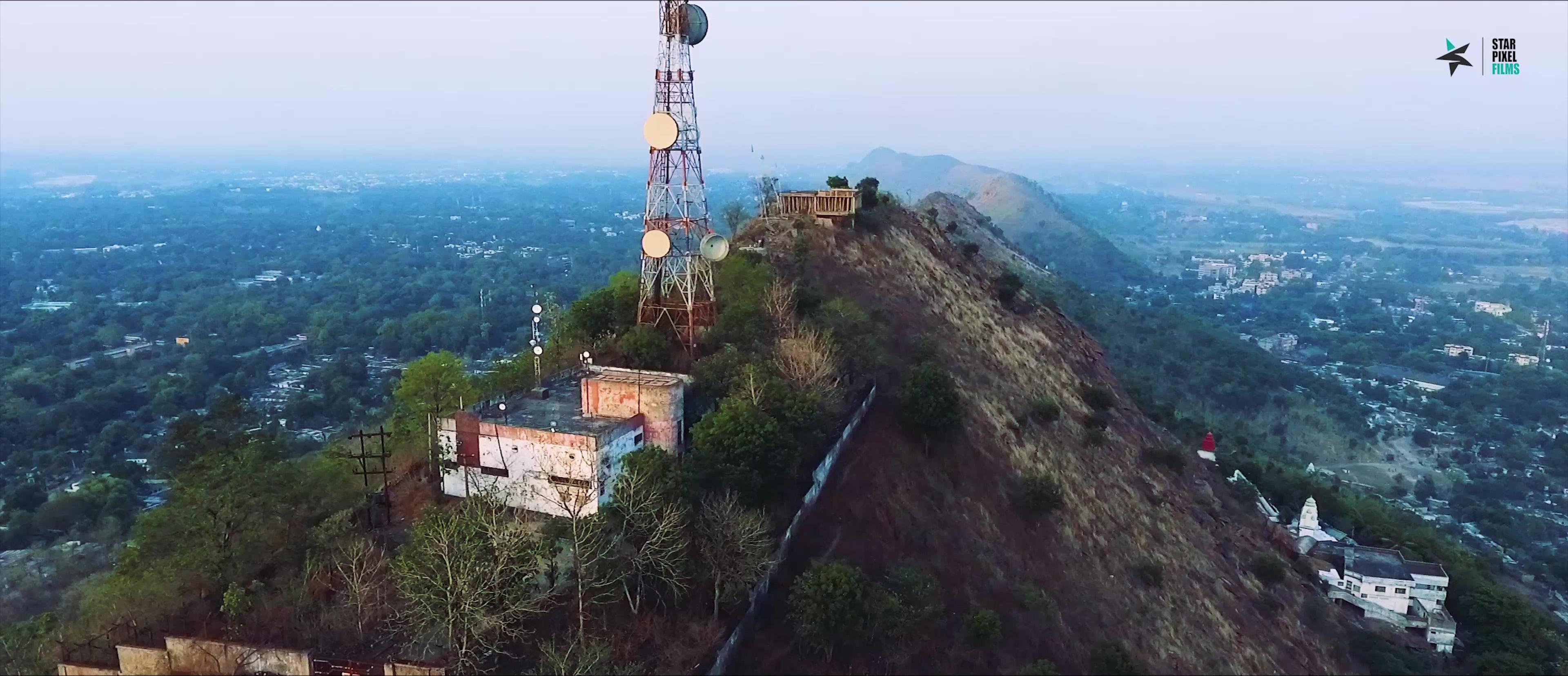 hill top rourkela