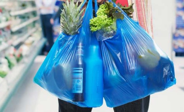 Bhubaneswar In A Bid To Protect The Environment By Minimising Use Of Polythene Carry Bags City Munil Corporation Bmc Warned