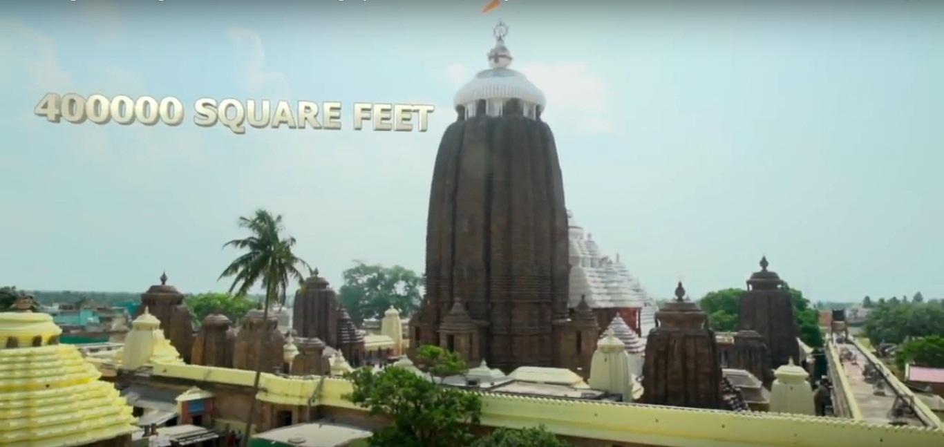 Netflix now has a documentary on Odisha's iconic Ratha Jatra