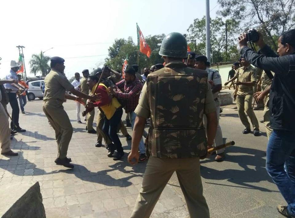 Odisha CM ensures 'thorough' probe into Kunduli gang-rape
