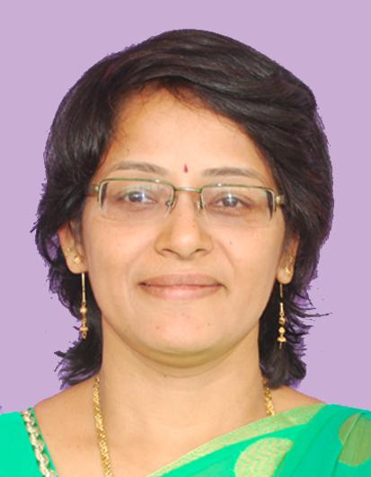 Berhampur Mayor K Madhavi