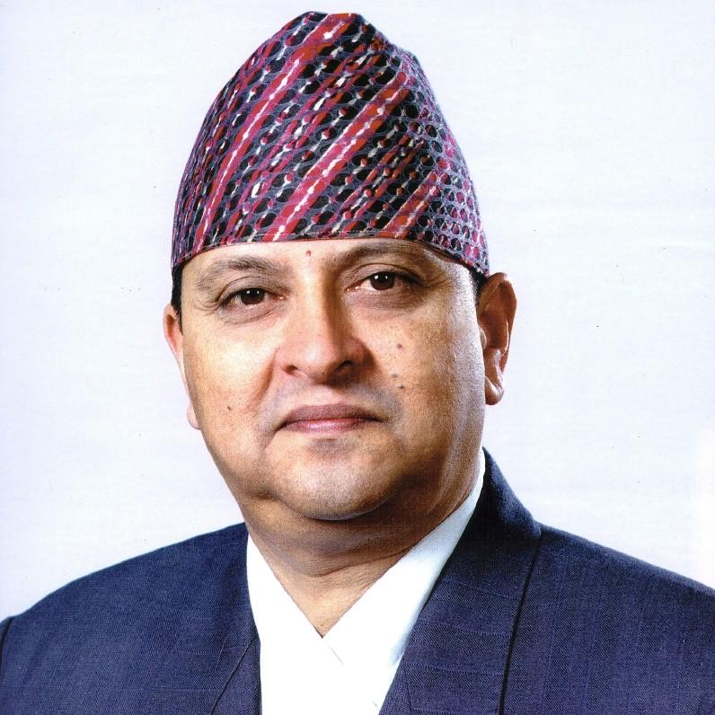 Gyanendra Bir Bikram