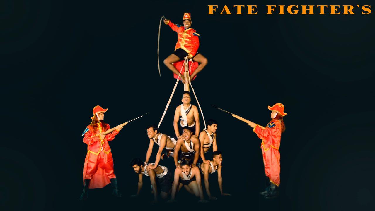 fate fighters puri