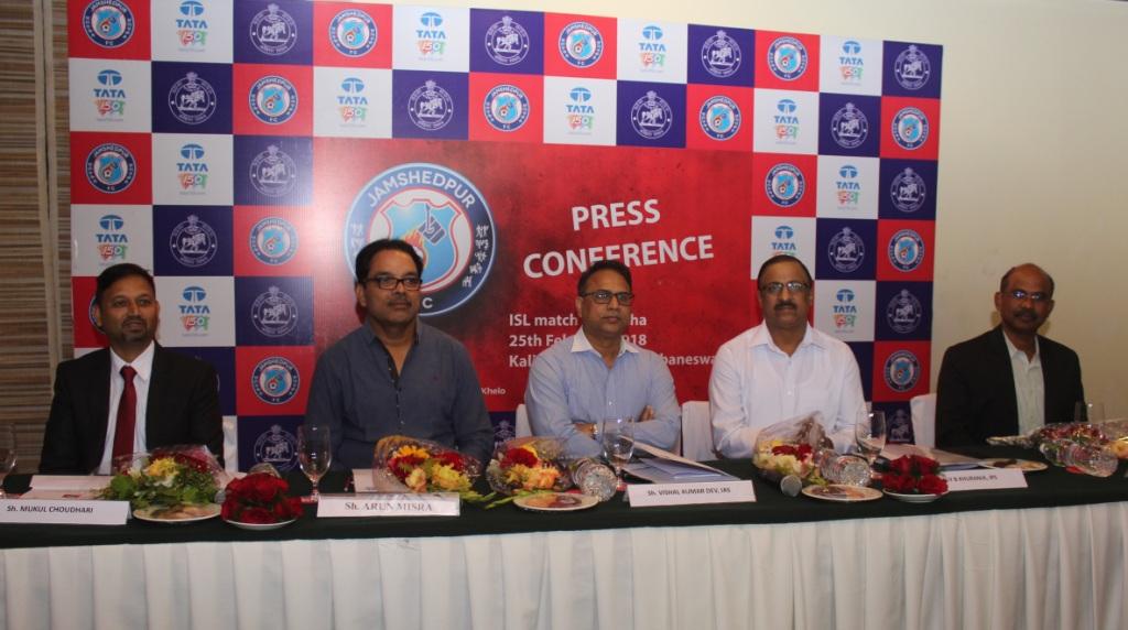ISL Press Announcement BBSR 16-2-18.