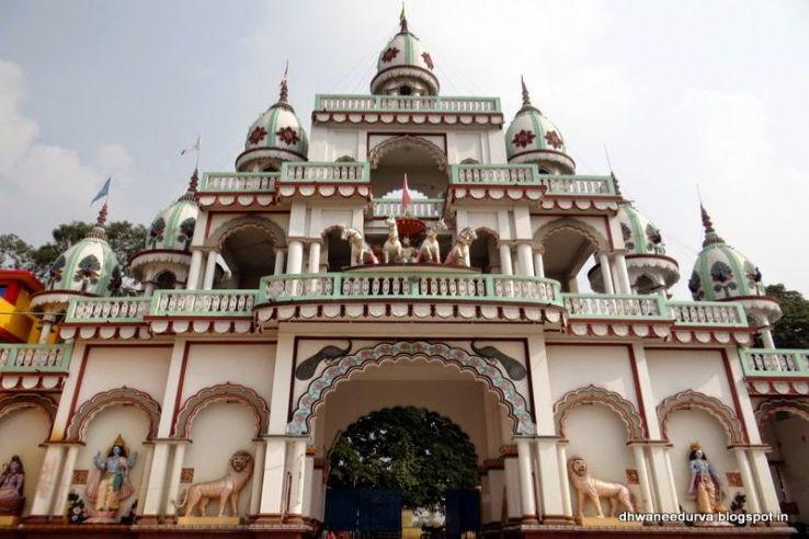 Jagannath temple tripura
