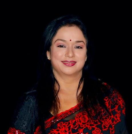 Mahasweta-Ray