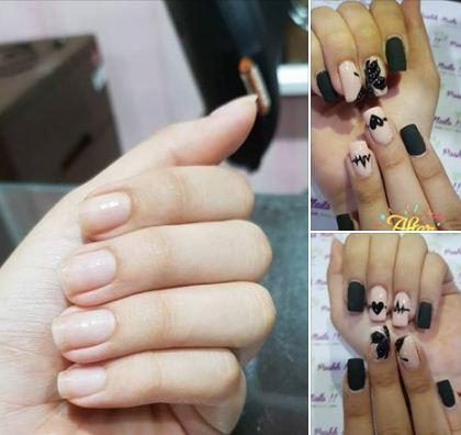 Poshh Nails 2