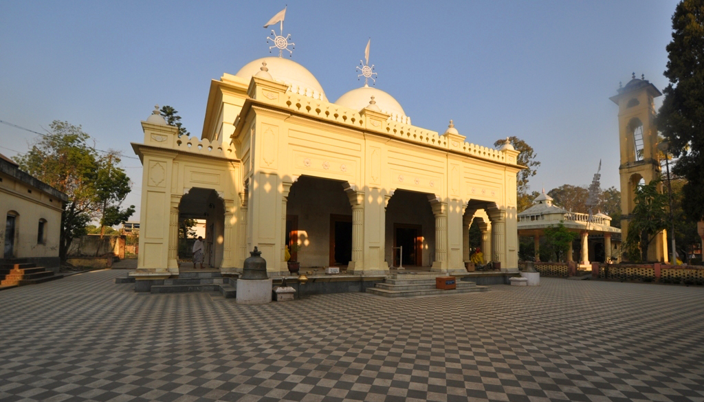 Shri Govindaji Temple Manipur